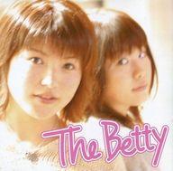 【中古】アニメ系CD The Betty / be sure