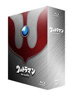 【中古】特撮Blu-ray Disc ウルトラマン Blu-ray BOX Standard Edition