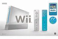 【中古】Wiiハード Wii本体 Wiiスポーツリゾート同梱版(シロ) (状態:説明書欠品)