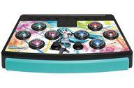 【中古】PS4ハード 初音ミク Project DIVA Future Tone DX 専用ミニコントローラー