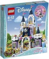 【中古】おもちゃ LEGO シンデレラのお城 「レゴ ディズニー」 41154【タイムセール】