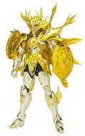 【中古】フィギュア 聖闘士聖衣神話EX ライブラ童虎(神聖衣) 「聖闘士星矢 黄金魂-soul of gold-」