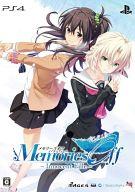 【中古】PS4ソフト メモリーズオフ -Innocent Fille- [限定版]