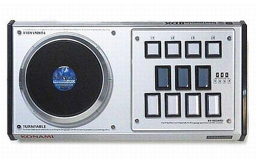 【中古】PCハード beatmania IIDX専用コントローラ プレミアムモデル [BF001], 礼文町:ec81fedc --- officewill.xsrv.jp