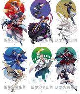 【中古】アニメBlu-ray Disc 活撃 刀剣乱舞 完全生産限定版 全6巻セット