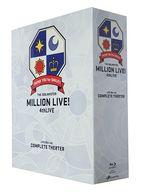 【中古】邦楽Blu-ray Disc THE IDOLM@STER MILLION LIVE! 4thLIVE TH@NK YOU for SMILE! LIVE Blu-ray COMPLETE THE@TER [完全生産限定版]