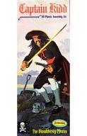 【中古】プラモデル Captain Kidd -キャプテンキッド- 「The Bloodthirsty Pirates」 [464-98]