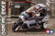 【中古】ラジコン 車(本体) ラジコン ダンシングライダー T3-01シャーシ 「スターユニットシリーズ No.5」 2.4GHz仕様 組み立てキット [57405]