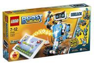 【中古】おもちゃ LEGO クリエイティブ・ボックス 「レゴ ブースト」 17101