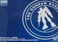 【中古】プラモデル 1/100 MG RX-78-2 ガンダム Ver.3.0 ゴールドコーティング 「機動戦士ガンダム」 ガンダムベース限定景品 [0221283]