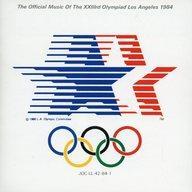 【中古】洋楽CD オムニバス / L.A.オリンピック公式アルバム