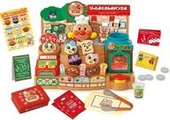別倉庫からの配送 新品 おもちゃ かまどでやこう それいけ アンパンマン 大特価!! ジャムおじさんのやきたてパン工場
