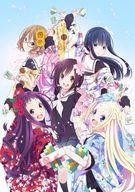 【中古】アニメBlu-ray Disc ハナヤマタ Blu-ray&CD Shall We Box 「晴鳴五子路」