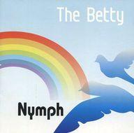 【中古】アニメ系CD The Betty / Nymph(サイン入り)