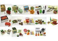 【中古】食玩 トレーディングフィギュア 全14種セット 「ぷちサンプルシリーズ ふるさと産地直送便」