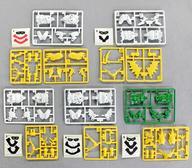 【中古】食玩 プラモデル 全5種セット 「新機動戦記ガンダムW ガンダムソルジャー」