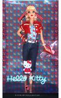 【テレビで話題】 【中古】ドール [ランクB] ハローキティバービー 「Barbie -バービー-」 バービーコレクター ピンクレーベル【タイムセール [ランクB]】, ミエグン:f147f3b6 --- canoncity.azurewebsites.net