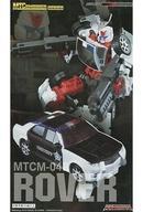 【中古】おもちゃ MTCM-04B ROVER-ローバー- 「MTCOMBINER SERIES」
