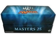 【新品】トレカ(マジックザギャザリング) 【ボックス】MTG Masters 25 [英語版]
