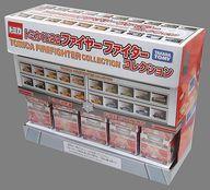 【新品】ミニカー 【ボックス】トミカくじ22 ファイヤーファイターコレクション
