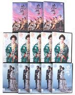 【中古】邦TV レンタルアップDVD 花燃ゆ 完全版 単巻全13巻セット