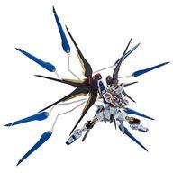 【中古】フィギュア METAL ROBOT魂 <SIDE MS> ZGMF-X20A ストライクフリーダムガンダム 「機動戦士ガンダムSEED DESTYNY」