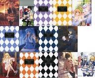 【中古】アニメBlu-ray Disc ロクでなし魔術講師と禁忌教典 初回生産限定版 全6巻セット