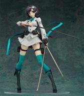 【中古】フィギュア サムライ(ヤイバ) 「セブンスドラゴンIII code:VFD」 1/7 ABS&PVC製塗装済み完成品