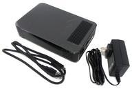 【中古】WindowsXP/7/8/8.1/10ハード DriveStation USB3.0用 2TB 外付けHDD (ブラック) [HD-LC2.0U3/N]