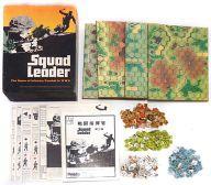 【中古】ボードゲーム [破損品/ユニット切り離し済] 戦闘指揮官 (Squad Leader)【タイムセール】