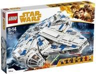 【新品】おもちゃ LEGO ミレニアム・ファルコン 「レゴ スター・ウォーズ」 75212
