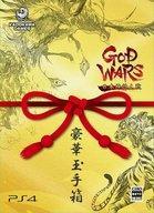 【新品】PS4ソフト GOD WARS 日本神話大戦 数量限定版「豪華玉手箱」