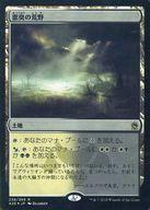 中古 マジックザギャザリング 送料無料カード決済可能 日本語版FOIL R マスターズ25th 新色 土地 悪臭の荒野 Fetid FOIL : Heath