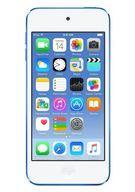 【中古】ポータブルオーディオ iPod touch 32GB ブルー [MKHV2J/A]