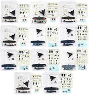【中古】食玩 プラモデル 全11種セット 1/144 「ウイングキットコレクション VS4」【タイムセール】