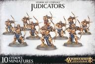 【新品】ミニチュアゲーム ストームキャスト・エターナル ジュディケイター 「ウォーハンマー エイジ・オヴ・シグマー/ストームキャスト・エターナル」 (Stormcast Eternals: Judicators) [96-11]【タイムセール】