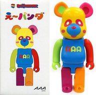 【中古】フィギュア BE@RBRICK-ベアブリック- え~パンダ 400% 「AAA」