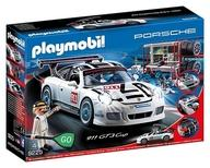 【新品】おもちゃ ポルシェ911 GT3 Cup 「playmobil プレイモービル」 9225