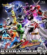 【中古】特撮Blu-ray Disc 宇宙戦隊キュウレンジャー Blu-ray COLLECTION 3