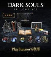 【中古】PS4ソフト DARK SOULS TRILOGY BOX