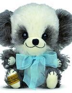 【新品】ぬいぐるみ Bobby Panda-ボビーパンダ- テディベア 「Cheeky-チーキー-」【タイムセール】