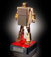 【中古】フィギュア 超合金魂 GX-32R ゴールドライタン 24金メッキ仕上げ 「黄金戦士ゴールドライタン」【タイムセール】