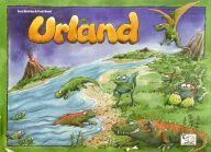 【中古】ボードゲーム ウルランド (Urland)