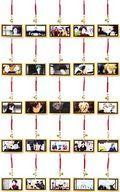 【中古】キーホルダー・マスコット(キャラクター) 全25種セット 「続 刀剣乱舞-花丸- キーホルダー ビジュアルコレクション第一弾」