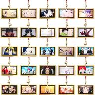 【中古】キーホルダー・マスコット(キャラクター) 全25種セット 「続 刀剣乱舞-花丸- キーホルダー ビジュアルコレクション第三弾」【タイムセール】