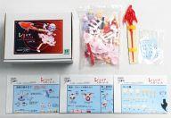 【中古】フィギュア レミリア・スカーレット 「東方Project」 KADOU SHOUJO 9th カラーレジンキャストキット ワンダーフェスティバル2009夏限定【タイムセール】