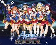 【中古】邦楽Blu-ray Disc Aqours / ラブライブ!サンシャイン!! Aqours 2nd LoveLive! HAPPY PARTY TRAIN TOUR Memorial BOX
