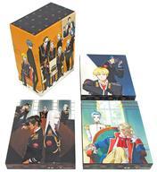 【中古】アニメBlu-ray Disc ACCA13区監察課 Blu-ray BOX 特装限定版 全3BOXセット(全巻収納BOX付き)