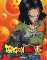 【中古】アニメBlu-ray Disc ドラゴンボール超 Blu-ray BOX9