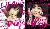 【中古】アニメ系CD LiSA / LiSA BEST-Day-&LiSA BEST-Way-[Blu-ray付完全数量生産限定盤]